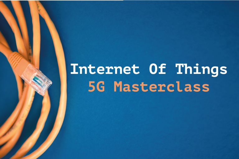 5G Masterclass Internet of Things door VM Ware en Nalta